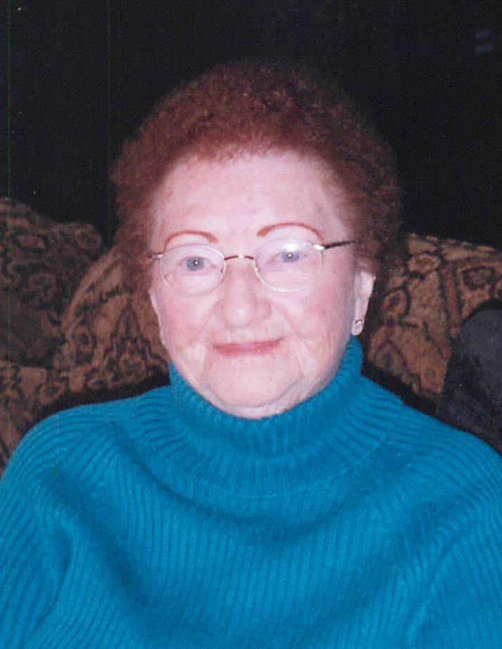 Obituary of Esther M Magnani | Welcome to The Stuart ...